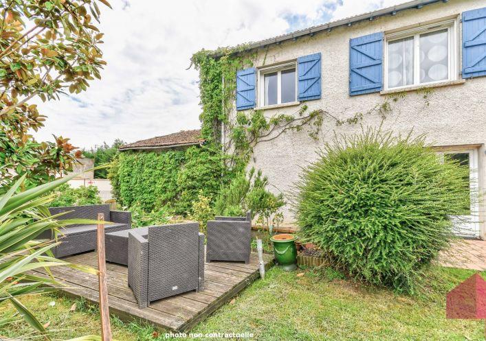 A vendre Maison Montastruc-la-conseillere   Réf 3122410360 - Agence de montrabé