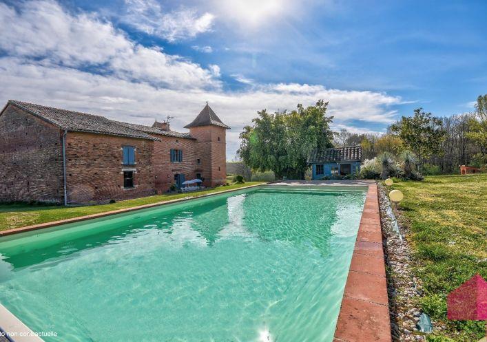 A vendre Montastruc-la-conseillere 312247750 Mds immobilier montrab�