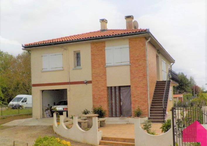 A vendre Montastruc-la-conseillere 312247751 Mds immobilier montrabé