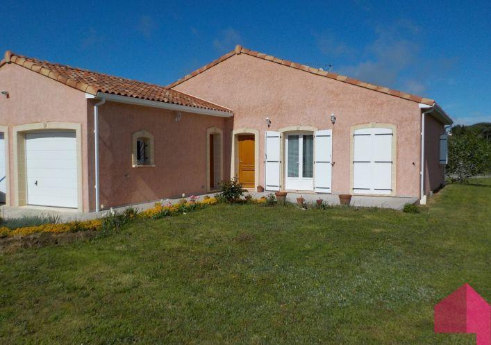 A vendre Montastruc-la-conseillere 312247752 Mds immobilier montrabé