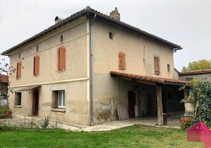 A vendre Maison Saint-sulpice-la-pointe | Réf 312248013 - Agence de montrabé