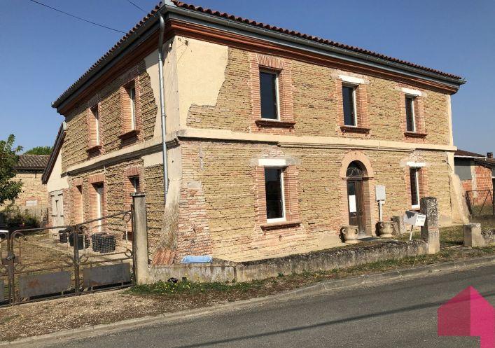 A vendre Maison Montastruc-la-conseillere | Réf 312248957 - Agence de montrabé