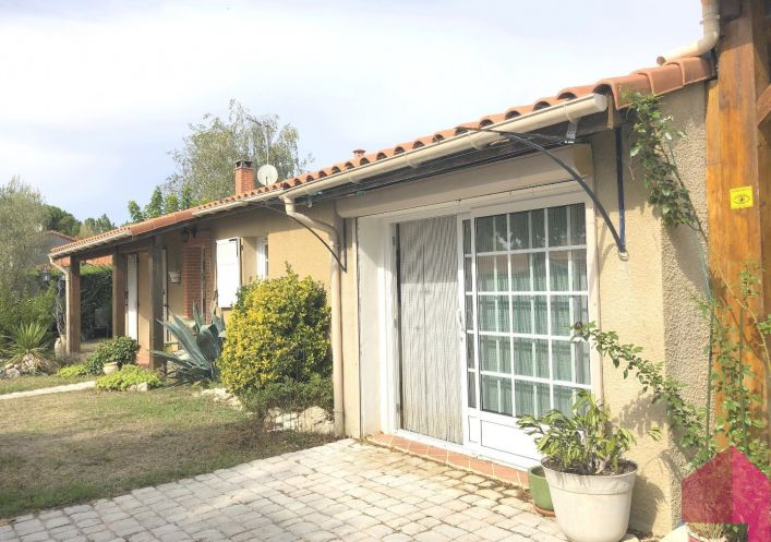 A vendre Castelmaurou 312249266 Mds immobilier montrabé