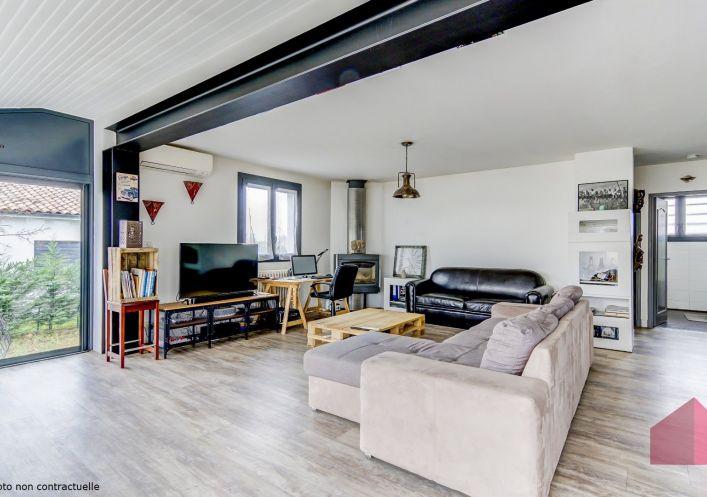 A vendre Maison Montastruc-la-conseillere | Réf 312249324 - Mds immobilier montrabé