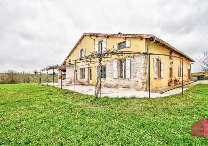 A vendre Maison Saint-sulpice-la-pointe | Réf 312249355 - Mds immobilier montrabé