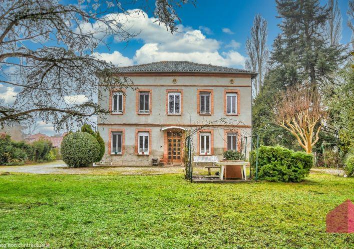 A vendre Maison Bessieres | Réf 312249435 - Agence de montrabé