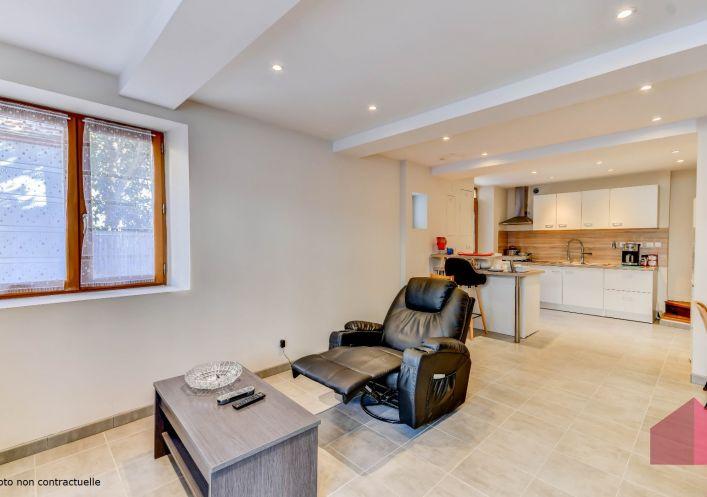 A vendre Maison de village Buzet-sur-tarn | Réf 312249472 - Agence de montrabé