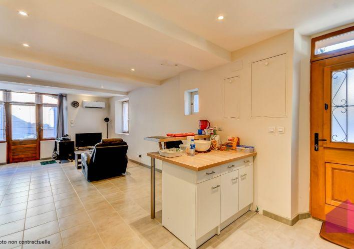 A vendre Maison de village Montastruc-la-conseillere | Réf 312249473 - Agence de montrabé