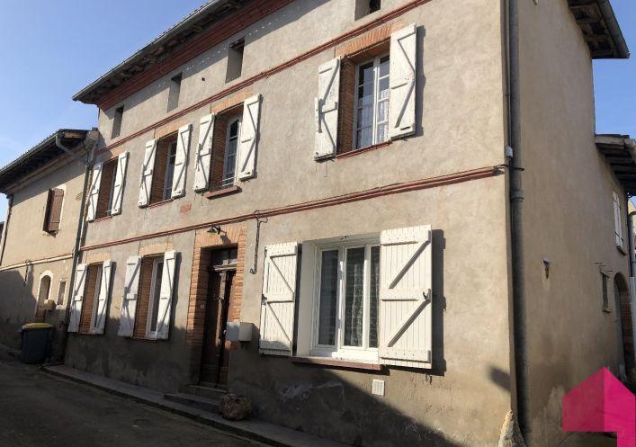A vendre Maison de village Saint-sulpice-la-pointe | Réf 312249490 - Agence de montrabé