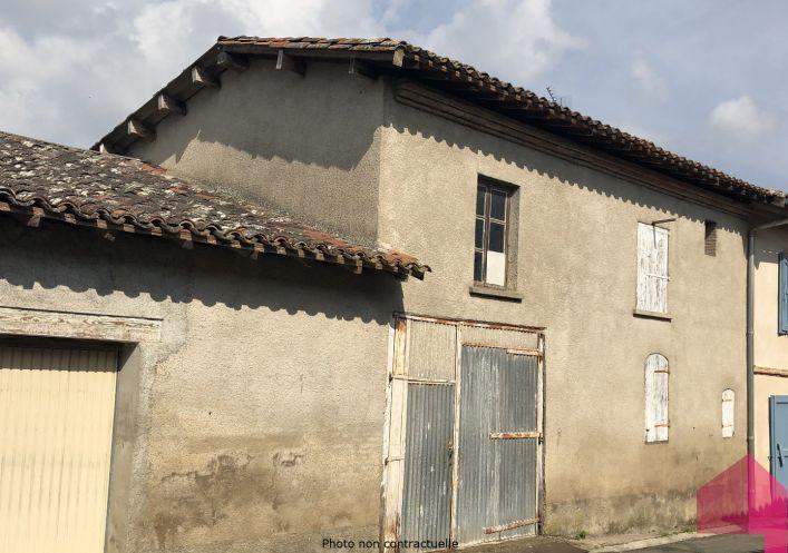 A vendre Maison Saint-sulpice-la-pointe   Réf 312249507 - Agence de montrabé