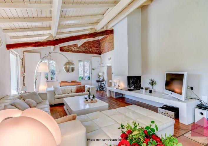 A vendre Ferme Montastruc-la-conseillere | Réf 312249622 - Agence de montrabé