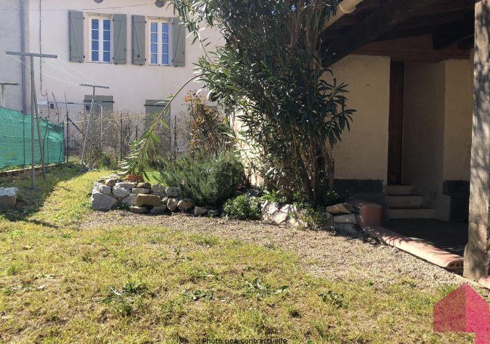 A vendre Maison de village Saint-sulpice-la-pointe | Réf 312249638 - Agence de montrabé