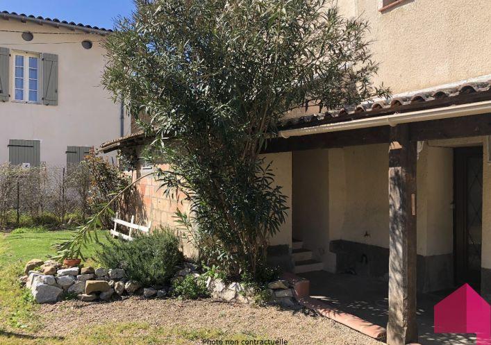 A vendre Maison de village Montastruc-la-conseillere | Réf 312249669 - Agence de montrabé