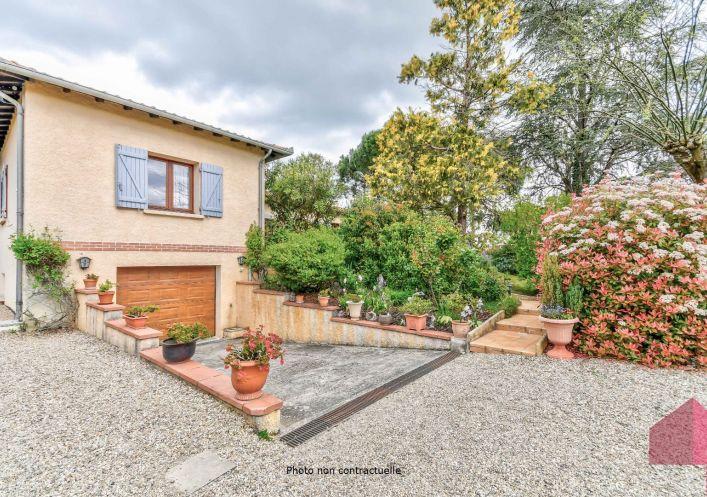 A vendre Maison Saint-sulpice-la-pointe | Réf 312249789 - Agence de montrabé