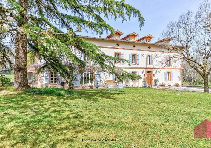 A vendre Demeure Gaillac   Réf 3123910347 - Agence de montrabé