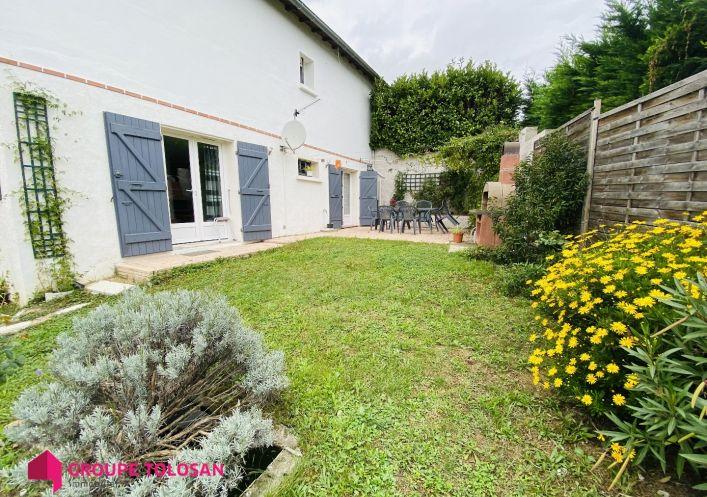 A vendre Maison Montastruc-la-conseillere   Réf 3123910411 - Agence de montrabé