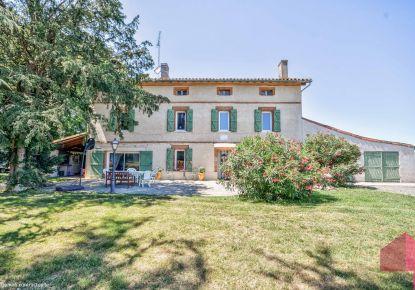 A vendre Saint-sulpice-la-pointe 312398755 Adaptimmobilier.com