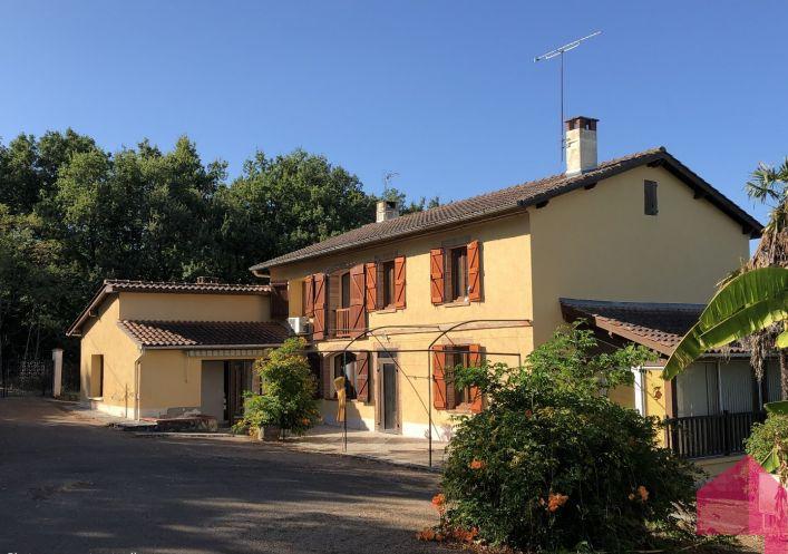 A vendre Saint-sulpice-la-pointe 312398887 Mds immobilier montrabé