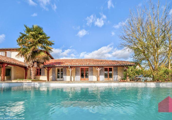 A vendre Saint-sulpice-la-pointe 312399172 Mds immobilier montrabé