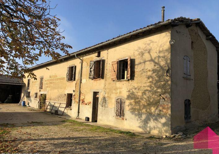 A vendre Fermette Saint-sulpice-la-pointe | Réf 312399188 - Mds immobilier montrabé