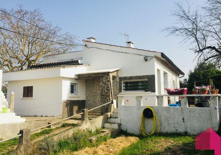 A vendre Maison Bessieres | Réf 312399211 - Agence de montrabé