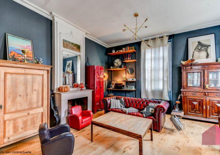 A vendre Maison de ville Montastruc-la-conseillere | Réf 312399235 - Mds immobilier montrabé