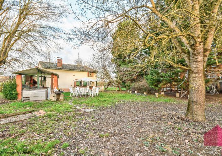 A vendre Maison Saint-sulpice-la-pointe | Réf 312399267 - Agence de montrabé