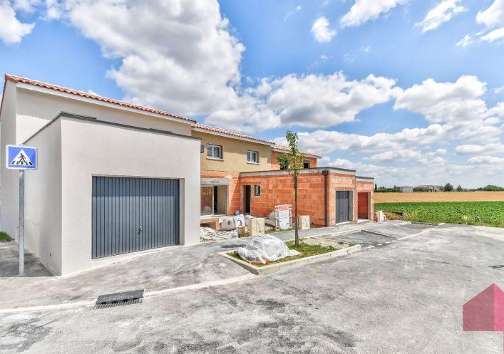 A vendre Maison Lanta | Réf 3122510031 - Agence de montrabé