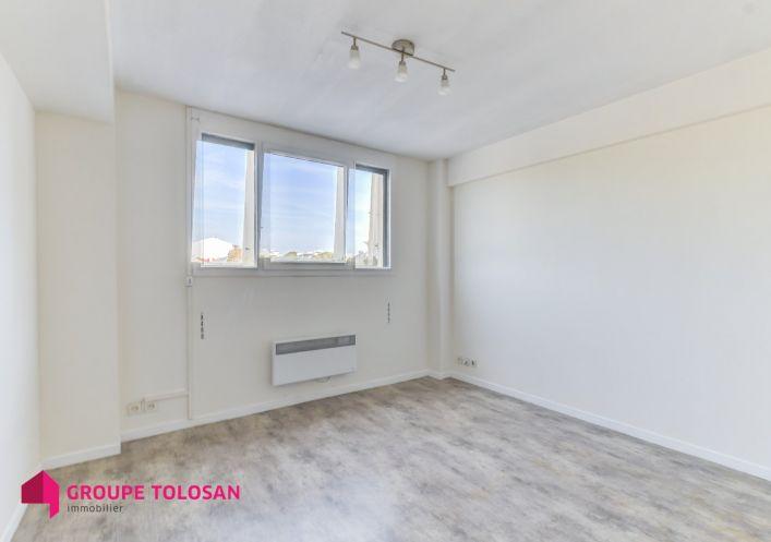 A vendre Appartement Toulouse | Réf 3122510105 - Agence de montrabé