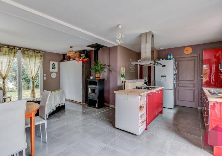 A vendre Maison Lanta | Réf 3122510198 - Agence de montrabé