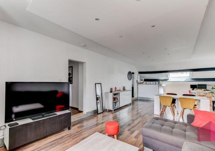 A vendre Appartement Saint-orens-de-gameville | Réf 3122510425 - Agence de montrabé