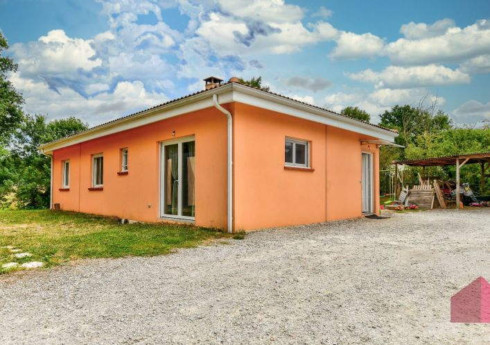 A vendre Maison Saint-orens-de-gameville | Réf 3122510427 - Agence de montrabé