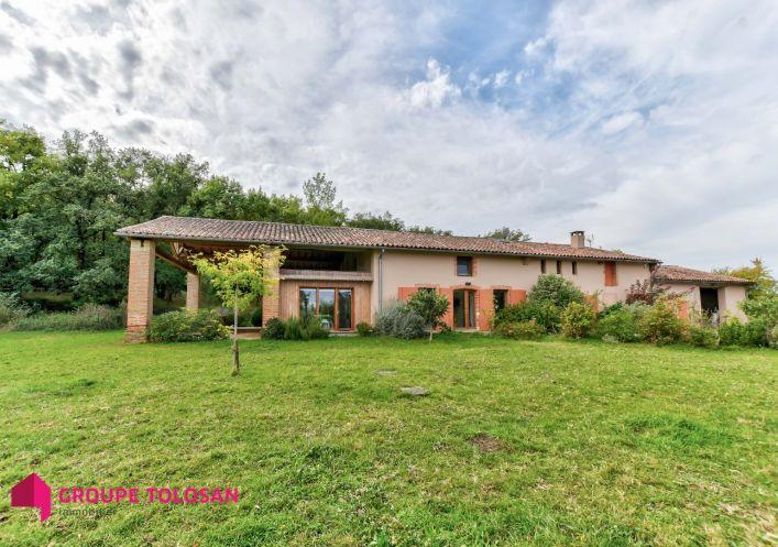 A vendre Maison Saint-orens-de-gameville | Réf 3122510520 - Agence de montrabé