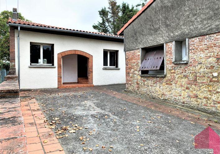 A vendre Caraman 312259119 Mds immobilier montrabé
