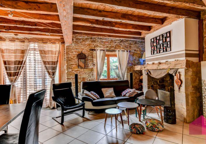 A vendre Caraman 312259161 Mds immobilier montrabé