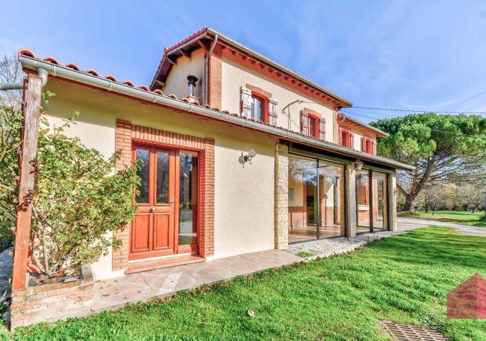 A vendre Maison Lanta | Réf 312259174 - Mds immobilier montrabé