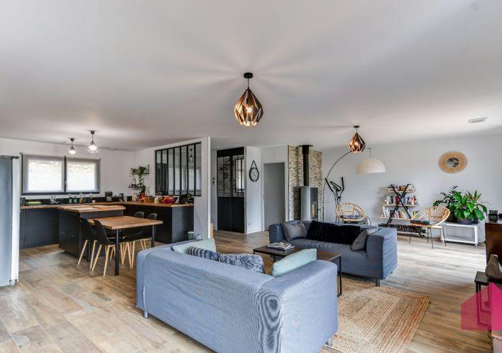 A vendre Maison Quint Fonsegrives  | R�f 312259217 - Agence de montrab�