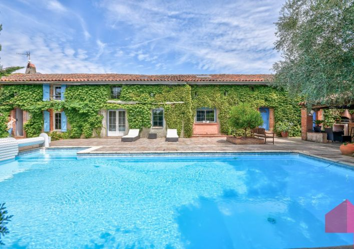 A vendre Villefranche De Lauragais 311237663 Mds immobilier montrabé