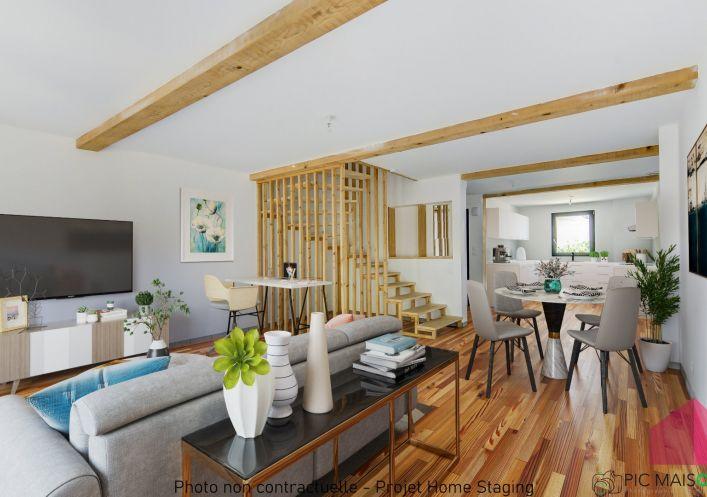 A vendre Villefranche De Lauragais 311239140 Mds immobilier montrabé