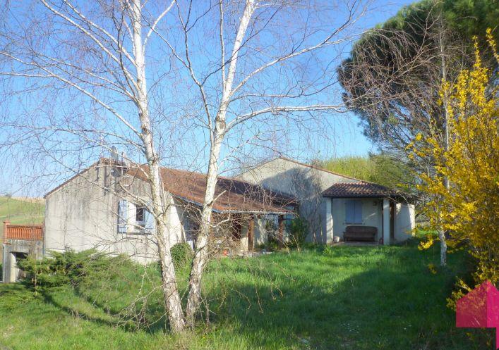 A vendre Villefranche De Lauragais 312267189 Mds immobilier montrabé