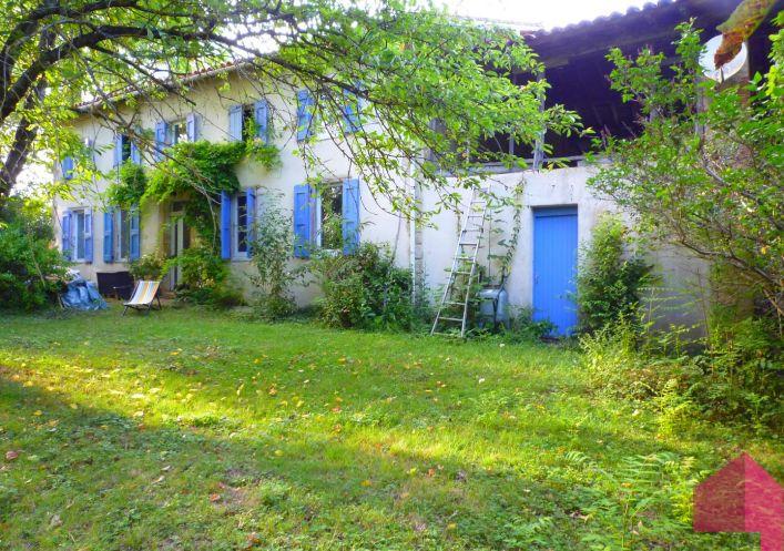 A vendre Villefranche De Lauragais 312267306 Mds immobilier montrabé