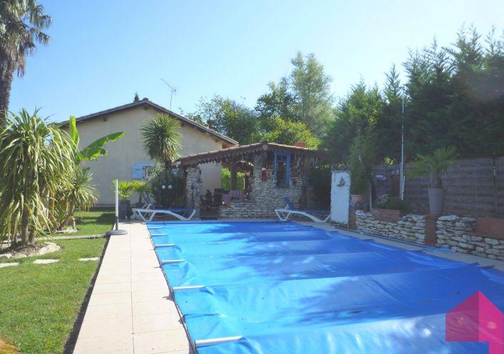 A vendre Villefranche De Lauragais 312267769 Mds immobilier montrabé