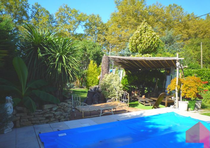 A vendre Maison Villefranche De Lauragais   Réf 312267769 - Agence de montrabé