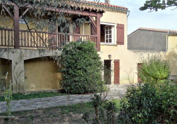 A vendre Salles Sur L'hers 312267822 Mds immobilier montrabé