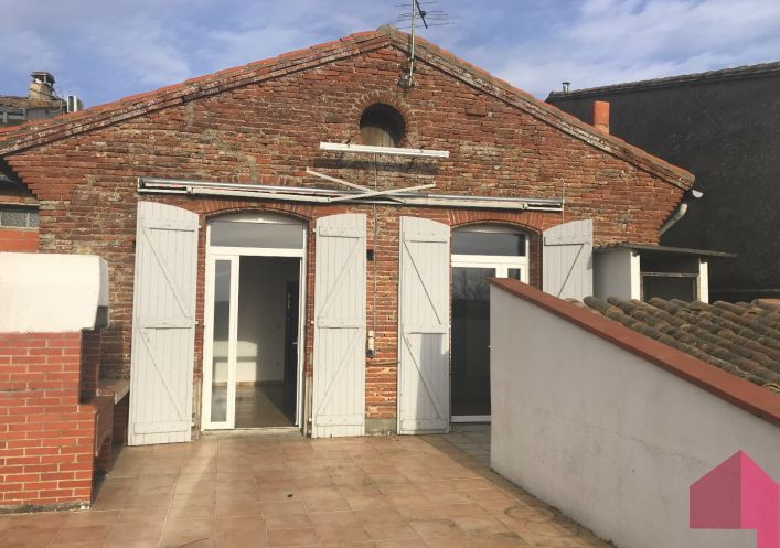 A vendre Nailloux 312268351 Mds immobilier montrab�
