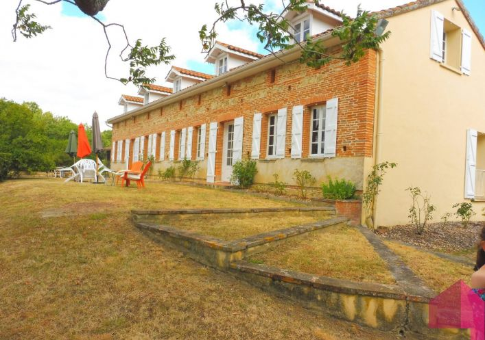 A vendre Auterive 312268694 Mds immobilier montrabé