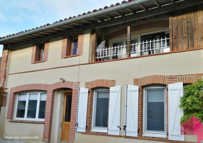 A vendre Villefranche De Lauragais 312268984 Mds immobilier montrabé