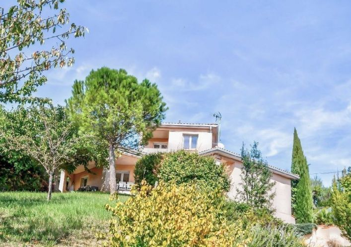 A vendre Maison Villefranche De Lauragais | Réf 312269014 - Agence de montrabé