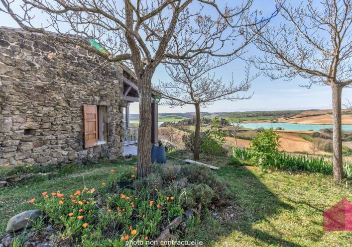 A vendre Maison Labastide D'anjou | Réf 3123510073 - Agence de montrabé
