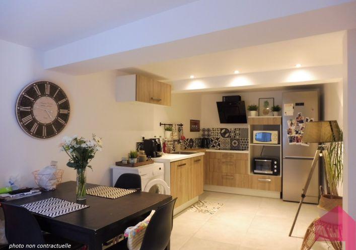 A vendre Maison de village Castelnaudary | Réf 312359610 - Agence de montrabé